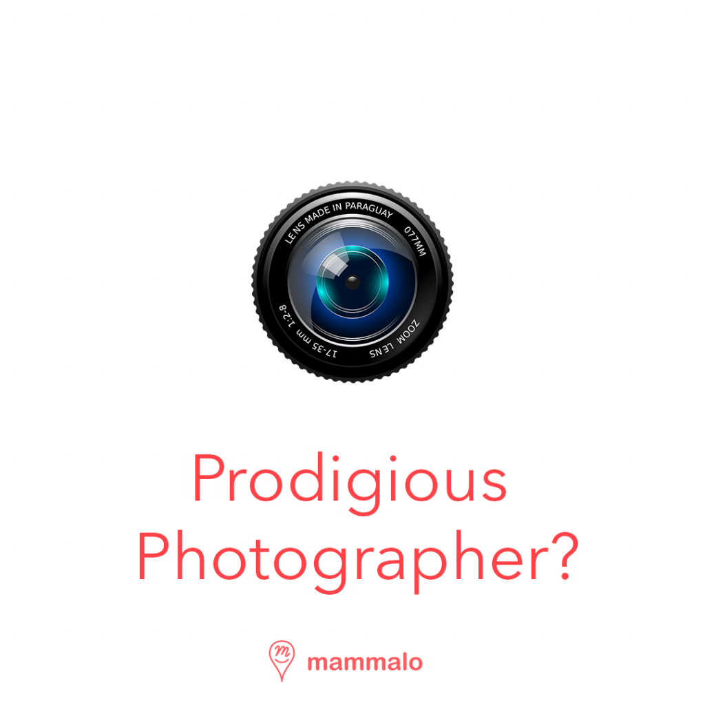 Photography for beginners